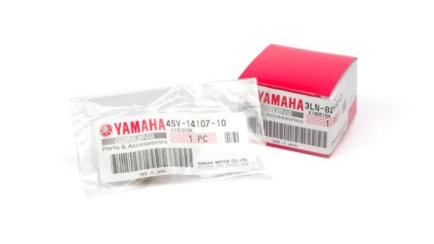 Ricambi originali Yamaha YZ 85