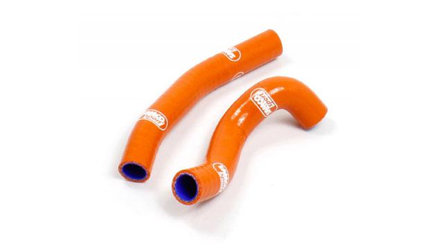 Kit tubazioni silicone KTM Freeride 250