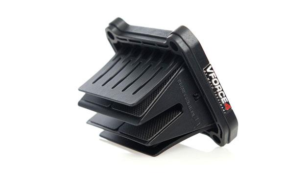 Pacco lamellare VForce 4 KTM Freeride 250