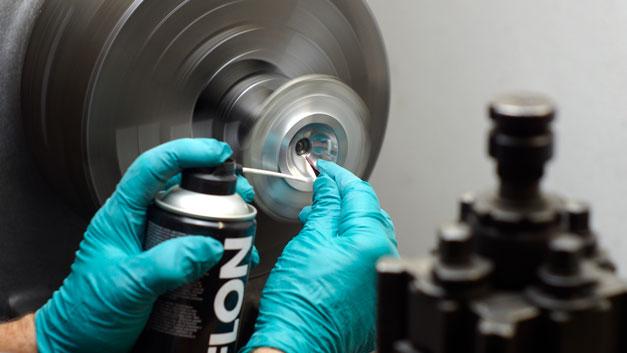 Riparazione cilindri grippati testate