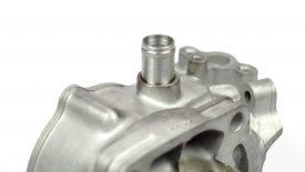 Ripristino manicotto acqua cilindro Aprilia RS 250