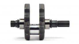 Cromatura dura spessore perni di banco biella albero motore Kawasaki VN 1500