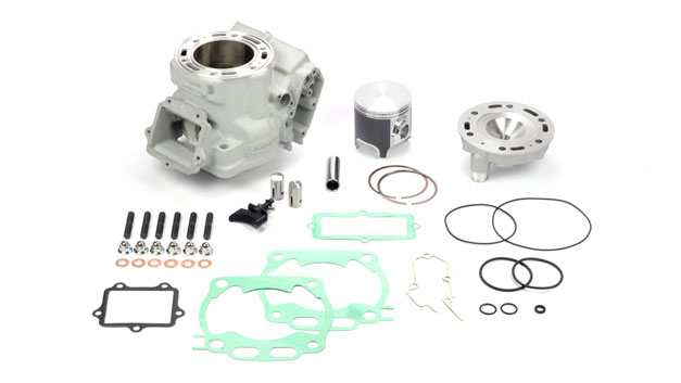 Kit maggiorazione cilindrata 293 300 Yamaha YZ WR 250