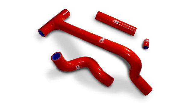 Kit tubazioni silicone Beta RR 250 300