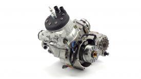 Elaborazione motore TM SMR 125
