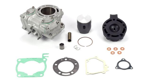 Kit maggiorazione cilindrata 135 144 155 Honda CR CRE 125