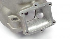 Elaborazione cilindro Honda CR 250 Eddie Sanders Racing