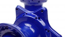 Verniciatura polvere mozzi KTM SX 125