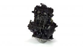 Preparazione blocco motore Yamaha R3