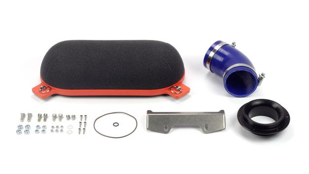 Kit aspirazione filtro aria KTM SMC Enduro R 690