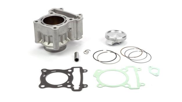 Kit maggiorazione cilindrata 250 Beta RR Enduro Motard 125 LC
