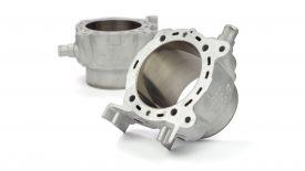 Ricromatura cilindri Ducati Diavel 1260