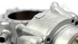 Rettifica cilindri Ducati Diavel 1260