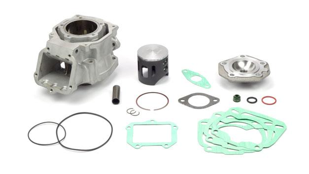 Kit Polini 160 Aprilia RS RX MX SX 125