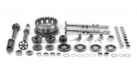 Superfinitura pezzi motore Yamaha R6