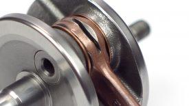 Imbiellaggio albero motore KTM SX 50