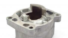 Elaborazione cilindro KTM SX 50
